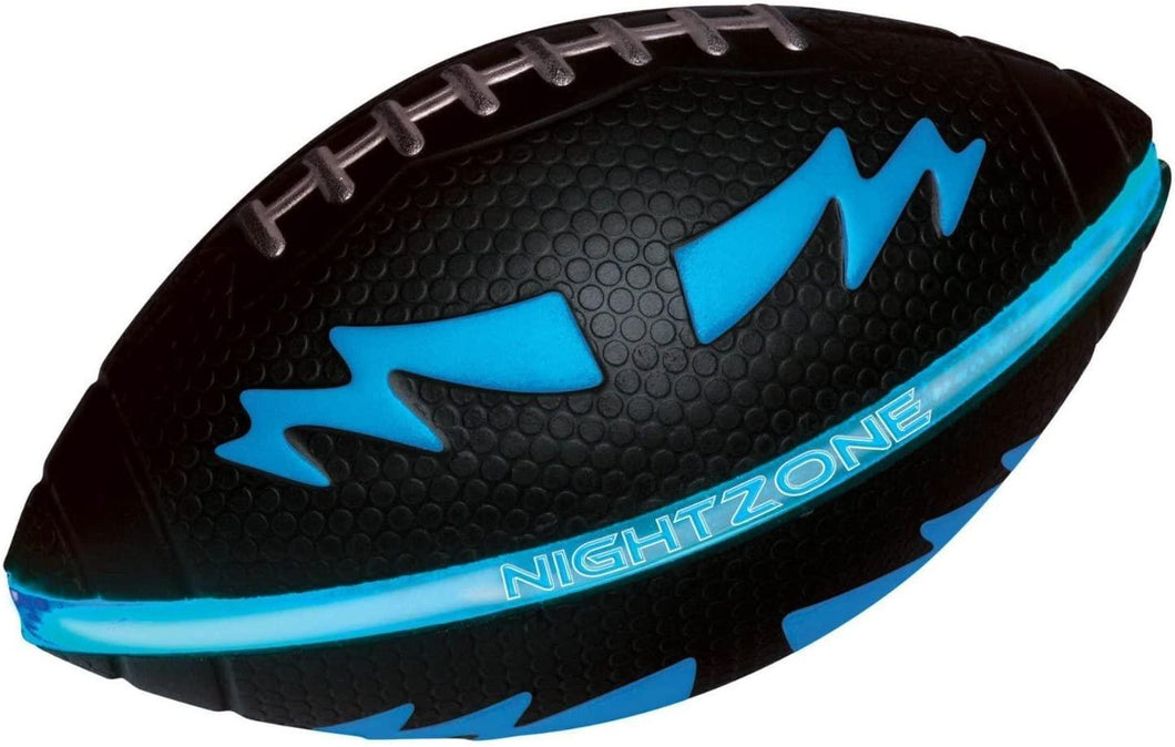 Night Zone Football Assorted Colors