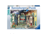 Load image into Gallery viewer, Novel Avenue - 2000 piece