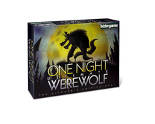 Load image into Gallery viewer, One Night Ultimate Werewolf