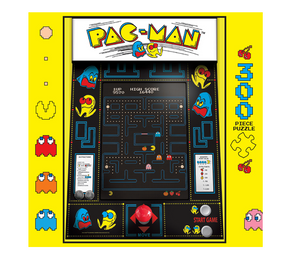 Pac-Man - 300 piece