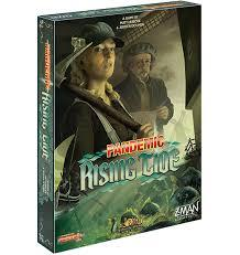 Pandemic Rising Tide (stand alone)