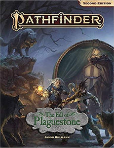 Pathfinder: The Fall of Plaguestone