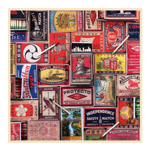 Load image into Gallery viewer, Phat Dog Vintage Matchbooks - 500 piece