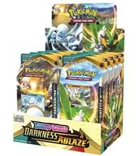 Pokemon S&S3 Darkness Ablaze Theme Deck