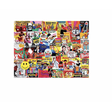 Load image into Gallery viewer, Pop Culture - 1000 piece