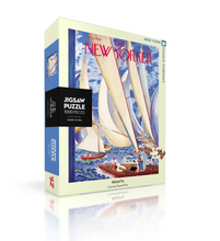 Load image into Gallery viewer, Regatta - 1000 piece