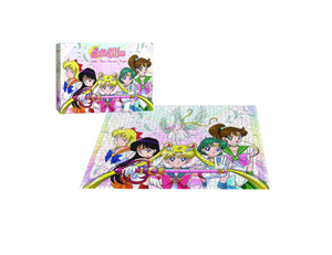 Sailor Moon - 1000 piece