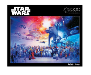 Star Wars: You Were the Chosen One - 2000 piece