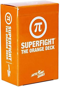 Superfight: Orange Deck Expansion