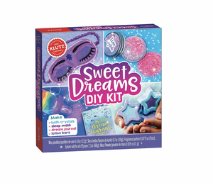 Sweet Dreams DIY Kit, Activity Kit