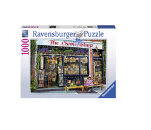 Load image into Gallery viewer, The Bookshop - 1000 piece