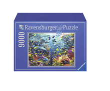 Load image into Gallery viewer, Underwater Paradise - 9000 piece