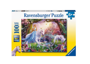 Unicorn Magic - 100 piece
