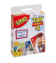 Load image into Gallery viewer, Uno Toy Story 4