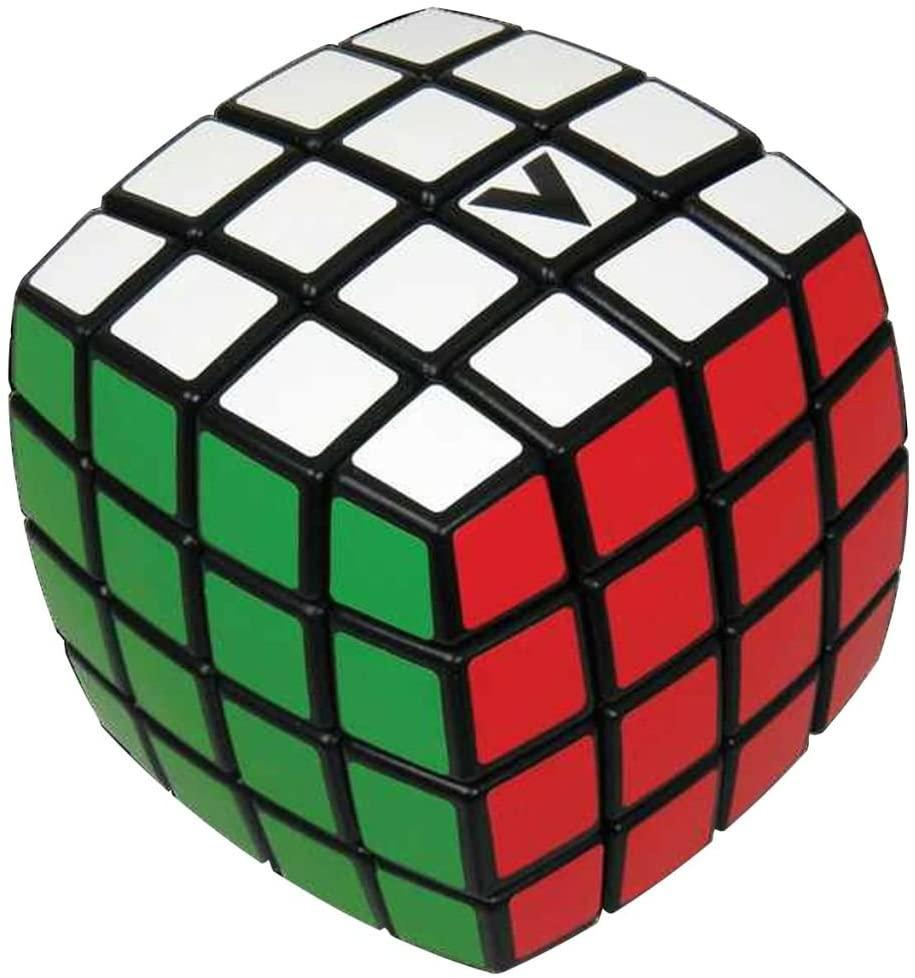 V-Cube 4 x 4 x 4 PILLOW Multicolor