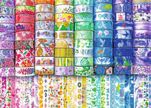Load image into Gallery viewer, Washi Wishes - 300 piece (large piece sizes)