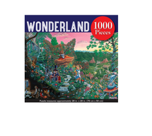 Load image into Gallery viewer, Wonderland - 1000 piece