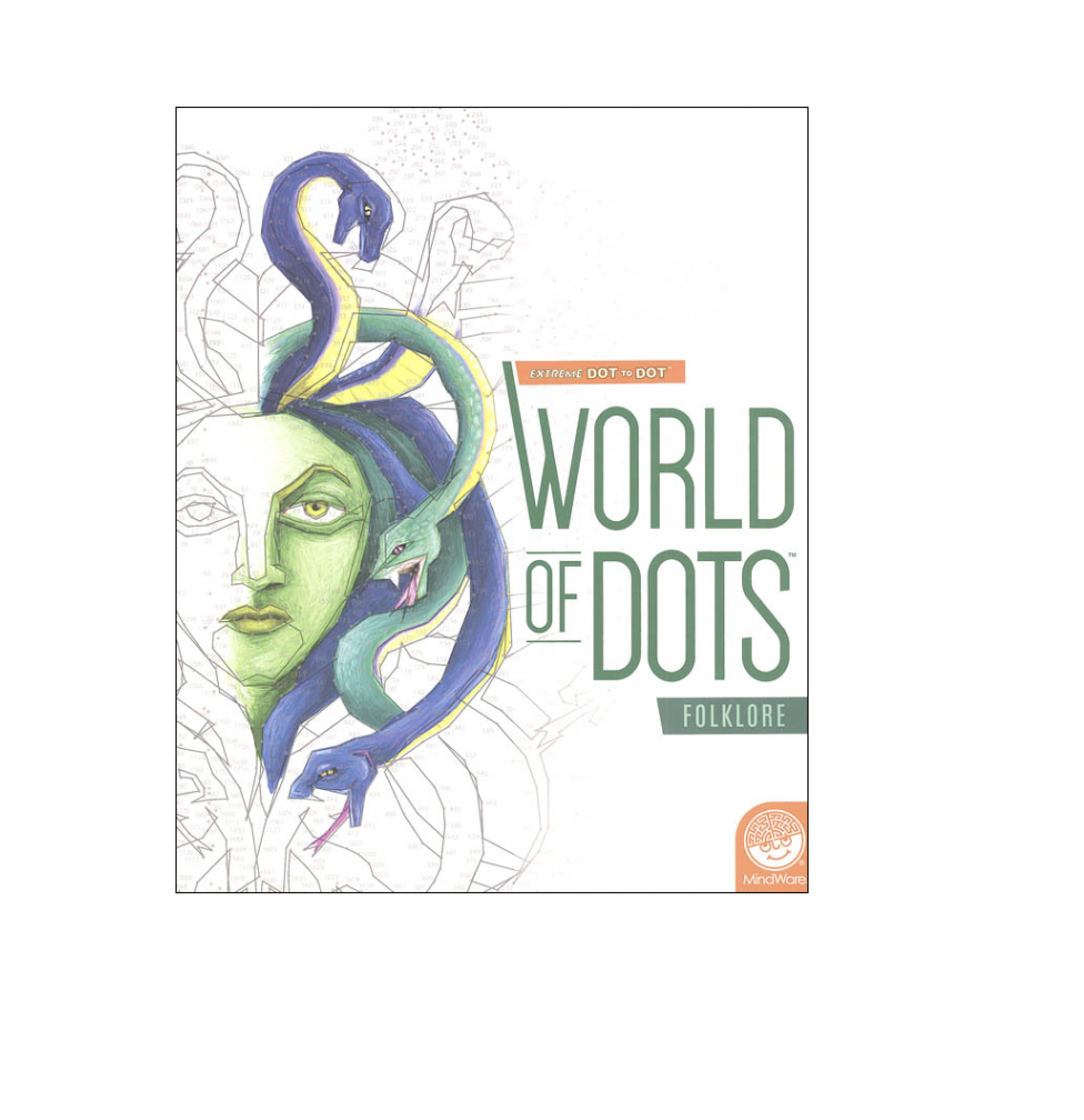 World of Dots Folklore