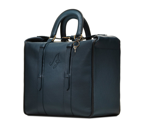 The Desi Briefcase Tote