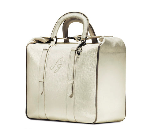 The Cassy Briefcase Tote