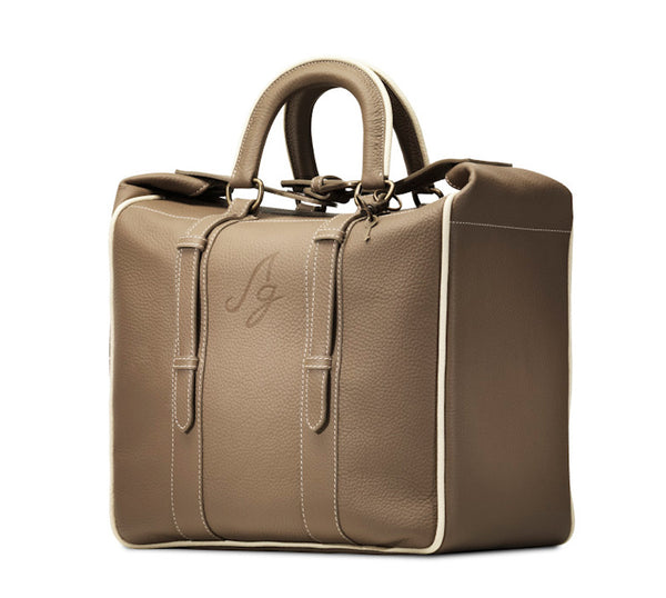 The Deidre Briefcase Tote