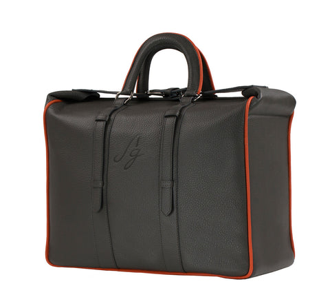 The Carlo Traveller Tote
