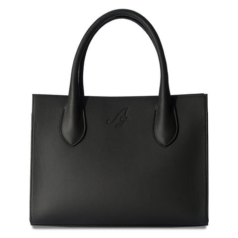 City Tote - Black