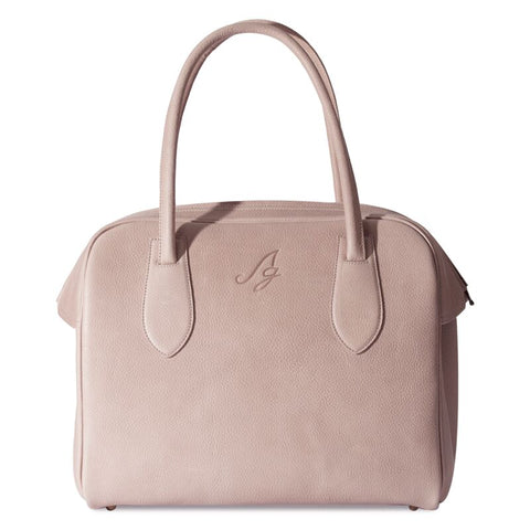 Sports Tote -Dusty Pink