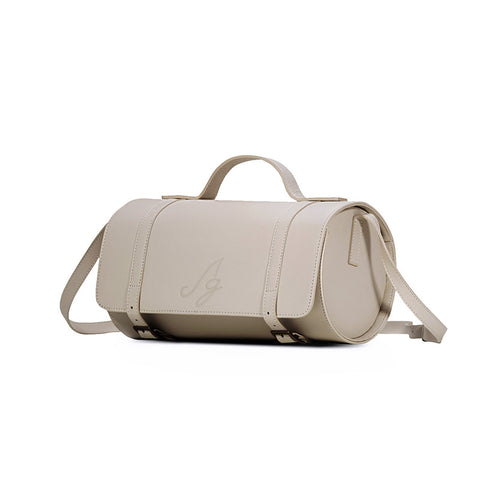 Bowling Bag - Taupe