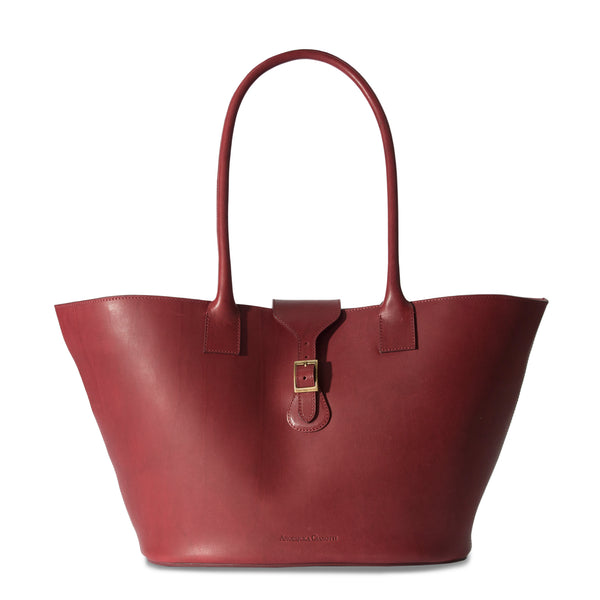Emmer Bag - Red