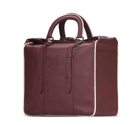 Izzy Briefcase Tote