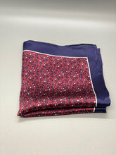 Load image into Gallery viewer, Mini-Floral Pocket Square