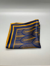 Load image into Gallery viewer, Art Deco Pocket Square