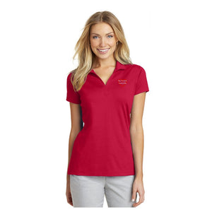 Women's Big Hearted Leadership Polo