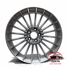 "Load image into Gallery viewer, BMW ALPINA B7 B7L B7LX B7X 2011-2015 21"" FACTORY ORIGINAL REAR WHEEL RIM"