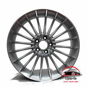 "BMW ALPINA B7 B7L B7LX B7X 2011-2015 21"" FACTORY ORIGINAL REAR WHEEL RIM"
