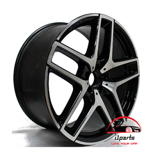 "Load image into Gallery viewer, MERCEDES GLC300 2016-2019 19"" FACTORY ORIGINAL AMG WHEEL RIM"