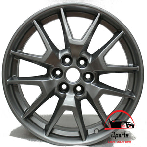 "CADILLAC SRX 2016 20"" FACTORY ORIGINAL WHEEL RIM"