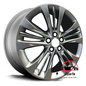 "CADILLAC CT6 2016 2017 2018 2019 2020 20"" FACTORY ORIGINAL WHEEL RIM"