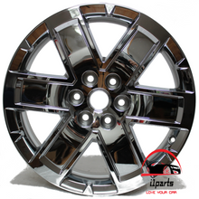 "Load image into Gallery viewer, GMC ACADIA 2011 2012 2013 2014 2015 2016 2017  20"" FACTORY ORIGINAL WHEEL RIM"