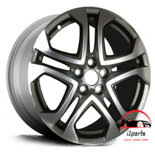 "Load image into Gallery viewer, CHEVROLET SS CAPRICE 2016 19"" FACTORY ORIGINAL WHEEL RIM"