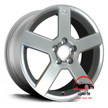 "Load image into Gallery viewer, VOLVO 60-70 SERIES 2004-2007 17"" FACTORY ORIGINAL WHEEL RIM ""PEGASUS"""