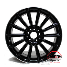 "Load image into Gallery viewer, MERCEDES GLA250 2018 19"" FACTORY ORIGINAL AMG WHEEL RIM"