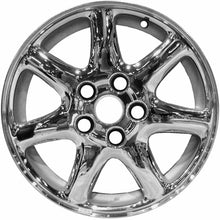 "Load image into Gallery viewer, CADILLAC SEVILLE 1998-2004 16"" FACTORY ORIGINAL WHEEL RIM"