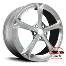 "Load image into Gallery viewer, CHEVROLET CORVETTE 2010-2013 19"" FACTORY OEM WHEEL RIM REAR"