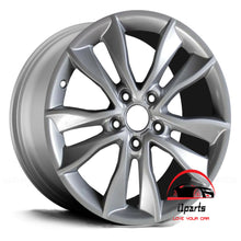 "Load image into Gallery viewer, AUDI A3 2009 - 2013 17"" FACTORY ORIGINAL WHEEL RIM"