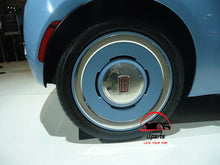 "Load image into Gallery viewer, FIAT 500 2014 2015 2016 2017 2018 16"" FACTORY ORIGINAL WHEEL RIM"