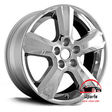 "Load image into Gallery viewer, CHEVROLET MALIBU 2010 2011 2012 17"" FACTORY ORIGINAL WHEEL RIM"