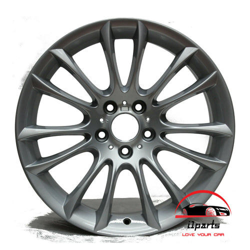 19 INCH FRONT ALLOY RIM WHEEL FACTORY OEM 71373 36117841819; 7841819