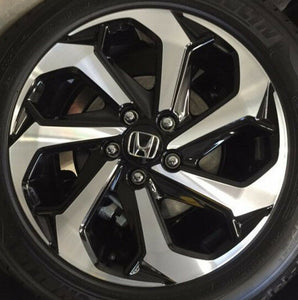 "HONDA ACCORD SPORT 2016 2017 17"" FACTORY ORIGINAL WHEEL RIM"